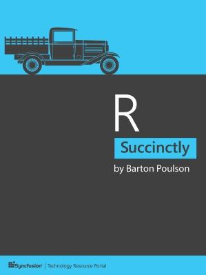 R Succinctly  by  Barton Poulson