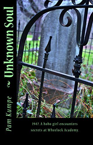 Unknown Soul (Annie Grace Kree Chronicles Book 2)  by  Pam Kumpe