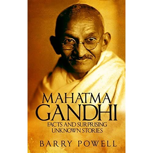 gandhi bhikhu parekh book review