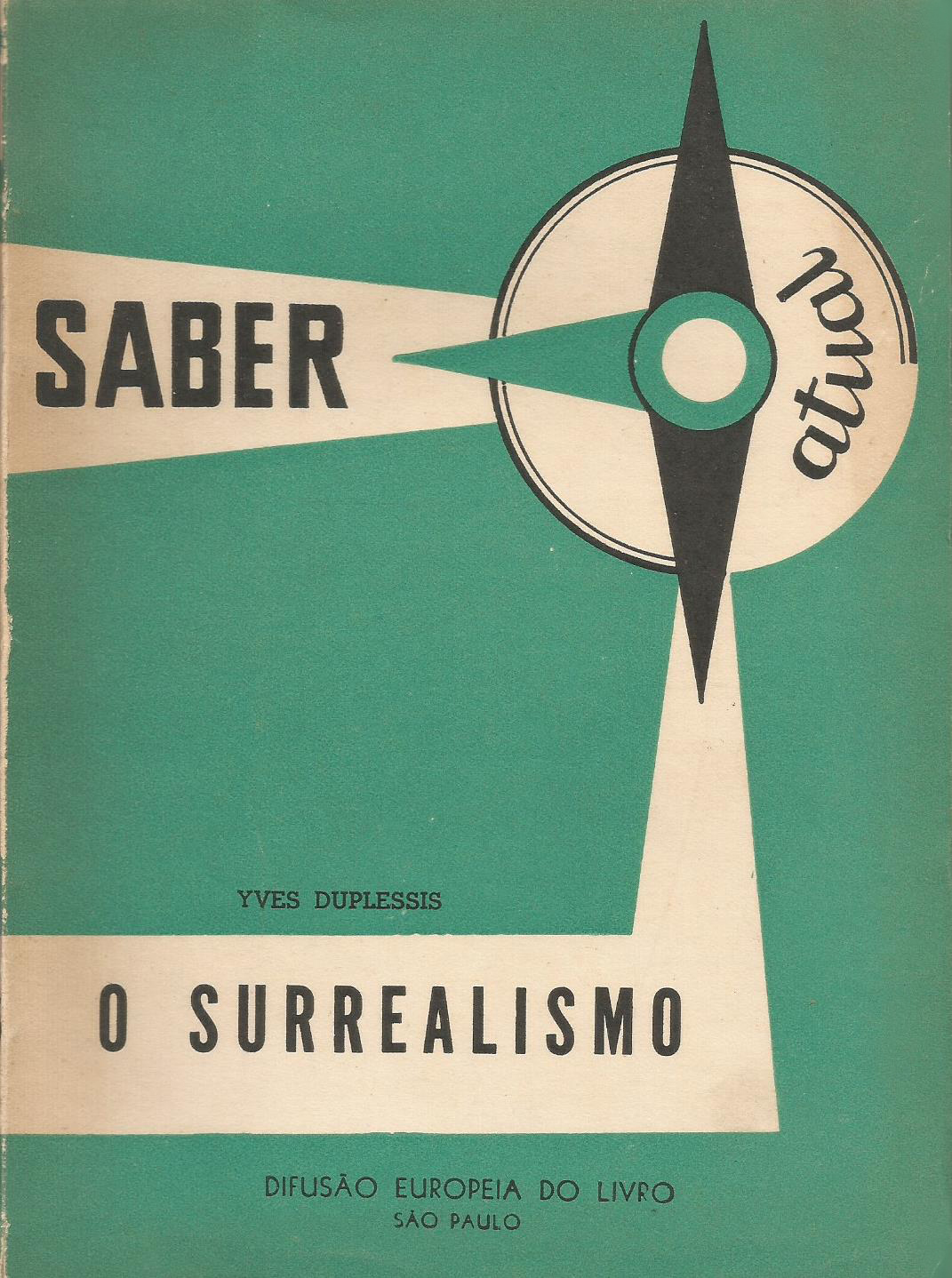 O Surrealismo Yves Duplessis