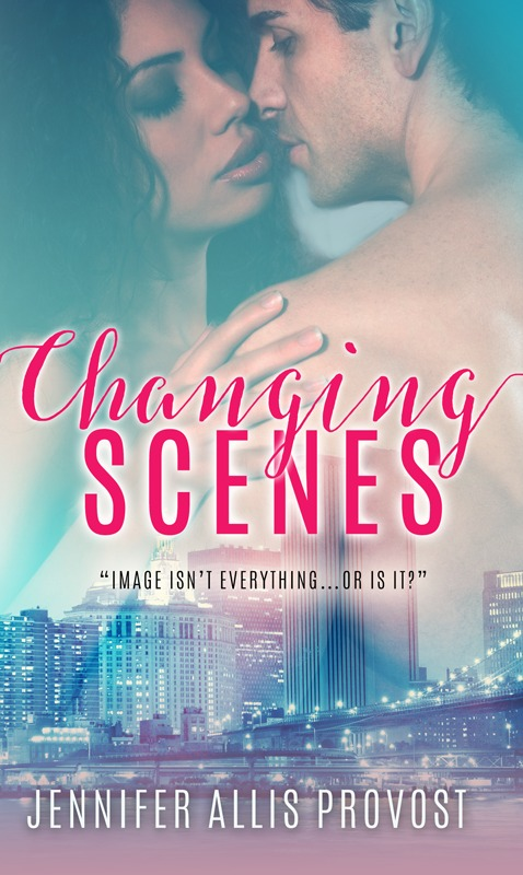 Changing Scenes  by  Jennifer Allis Provost