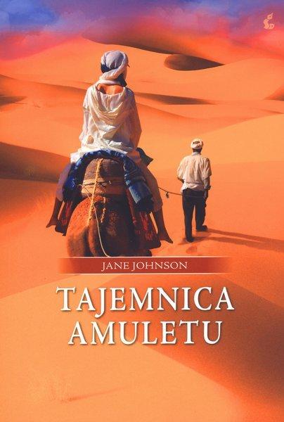 Tajemnica amuletu  by  Jane Johnson