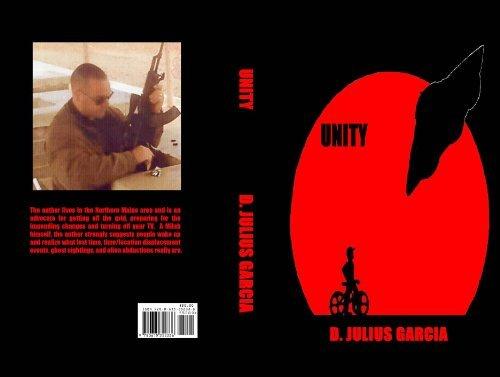 Unity Complete D. Julius Garcia