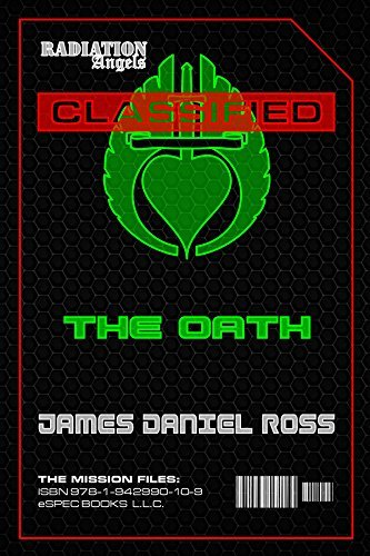 The Oath  by  James Daniel Ross