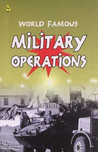 World Famous Military Operations Vikas Khatri