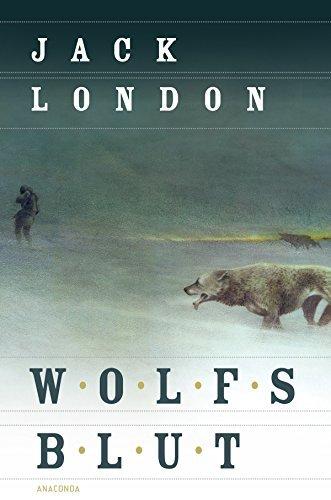 Wolfsblut: Roman. Neue deutsche Rechtschreibung  by  Jack London