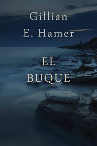 El Buque Gillian E Hamer