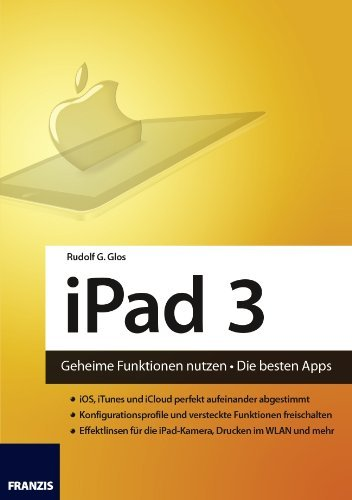 iPad 3 Rudolf G. Glos