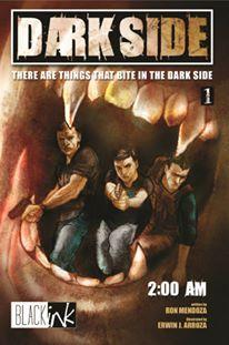 Dark Side: Book One: 2:00 AM (Dark Side, #1)  by  Ron Mendoza