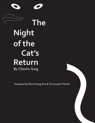 The Night of the Cats Return  by  Chanho Song