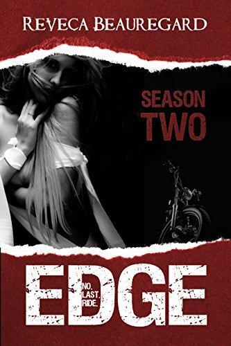 Edge: Season Two, Volume 2 (Edge: Season Two #5-8)  by  Jamie Magee
