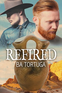 Refired  by  B.A. Tortuga