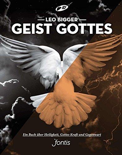 Geist Gottes  by  Leo Bigger