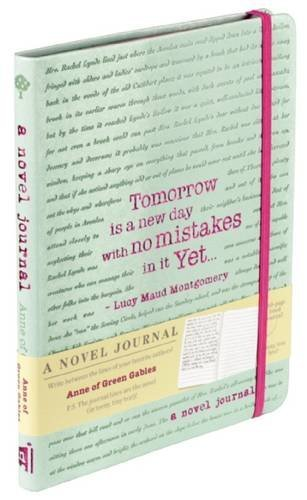 A Novel Journal: Anne of Green Gables L.M. Montgomery
