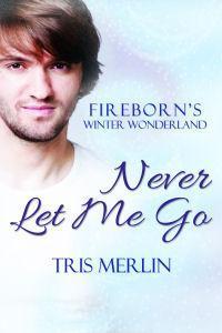 Never Let Me Go Tris Merlin