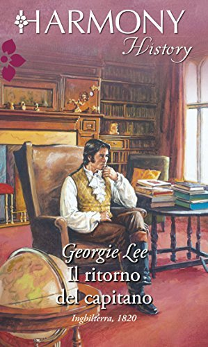 Il ritorno del capitano Georgie Lee