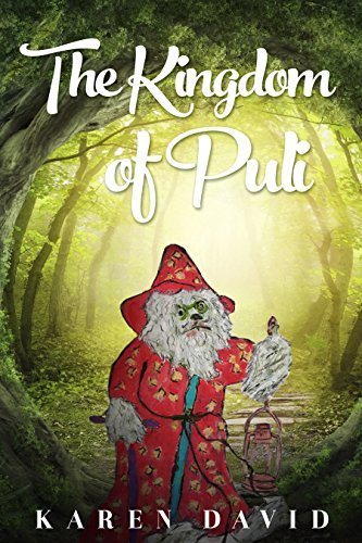The Kingdom of Puli  by  Karen David