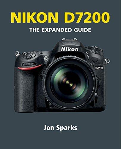 Nikon D7200  by  Jon Sparks