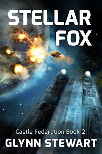 Stellar Fox (Castle Federation #2) Glynn Stewart