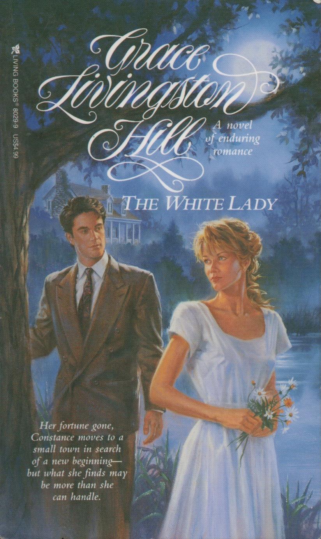 The White Lady Marcia MacDonald