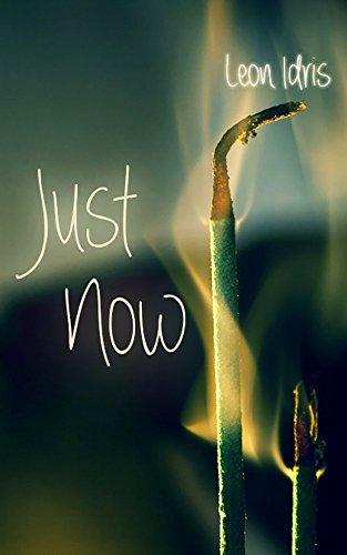 Just Now  by  Leon Idris Azevedo