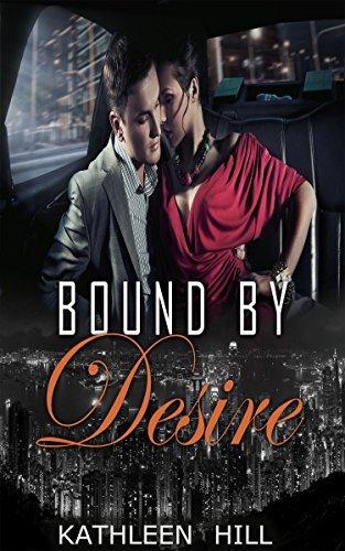 ROMANCE: Bound Desire (BBW Paranormal Pregnancy Shapeshifter Romance Short Stories) by Kathleen Hill