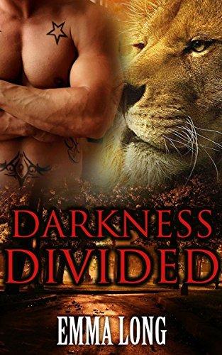 ROMANCE: Darkness Divided (Shifter Romance, Alpha Male Romance, BBW Romance, Paranormal Romance) Emma Long