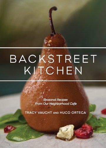 Backstreet Kitchen Tracy Vaught and Hugo Ortega