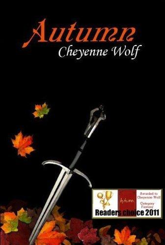 Autumn Cheyenne Wolf