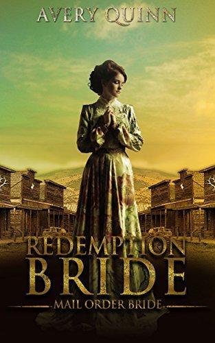Redemption Bride Avery Quinn