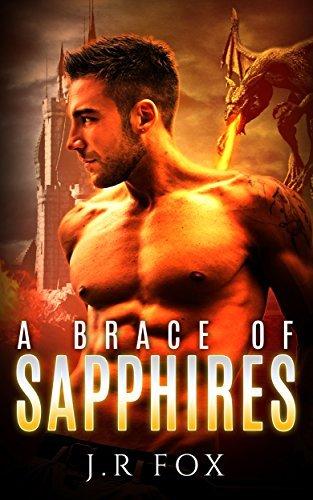 A Brace of Sapphires J.R.  Fox
