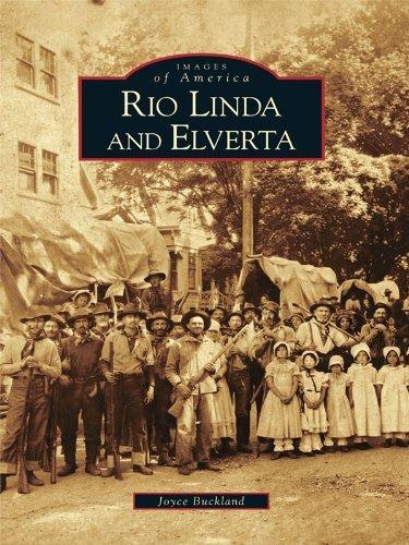 Rio Linda and Elverta Joyce Buckland