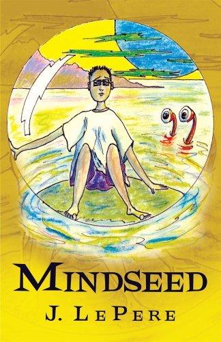 Mindseed  by  J Lepere