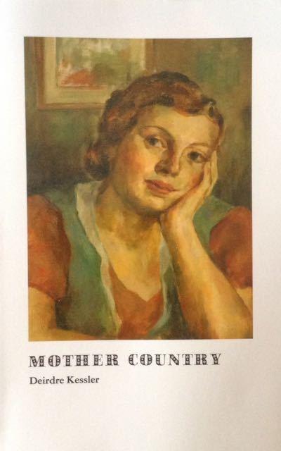 Mother Country Deirdre Kessler