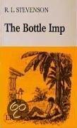 The Bottle Imp  by  R. L. Stevenson
