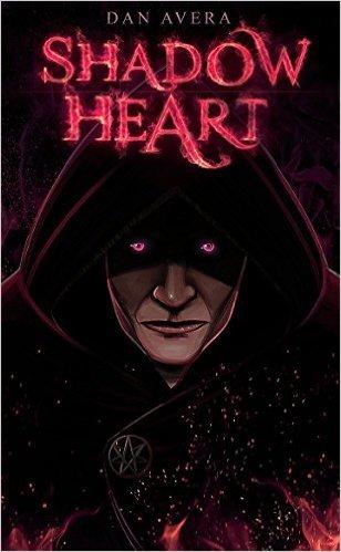 Shadow Heart (The Titans Book 2) Dan Avera