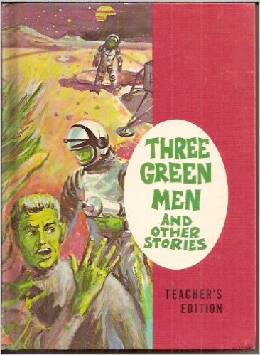 Three Green Men and other stories  by  Leo C. Fay