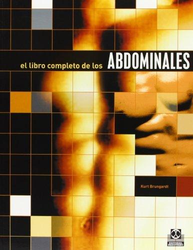 Libro Completo de Los Abdominales  by  Gordon Bakoulis