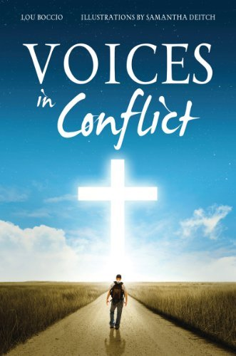 Voices In Conflict  by  Lou Boccio