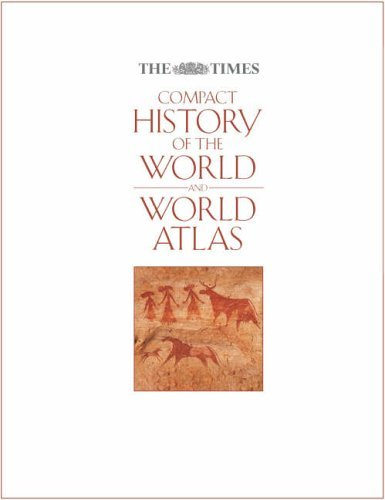 The Times World Atlas Collins Publishers