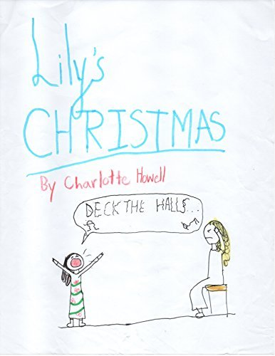 Lilys Christmas Charlotte Howell