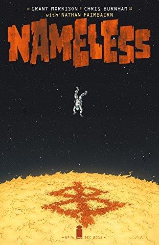 Nameless #6  by  Grant Morrison