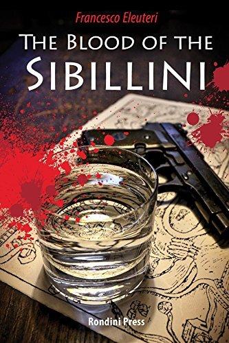 The Blood of the Sibillini  by  Francesco Eleuteri