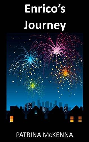 Enricos Journey (GIANT Gemstones Book 4)  by  Patrina McKenna