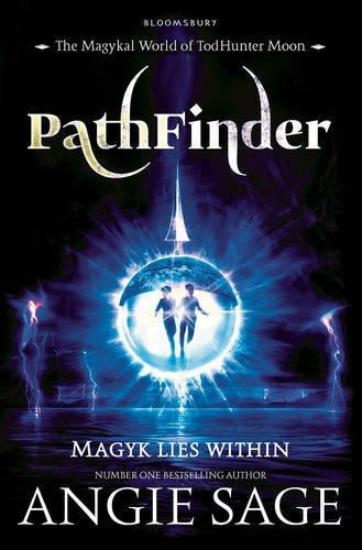 PathFinder: A TodHunter Moon Adventure (Todhunter Moon Adventure 1) Angie Sage
