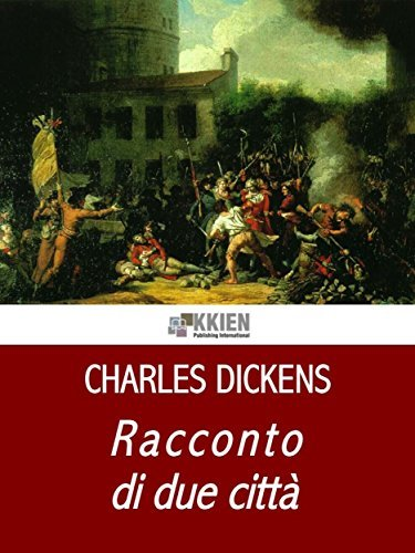 Racconto di due città Charles Dickens