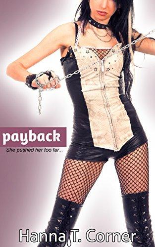 Payback  by  Hanna T. Corner