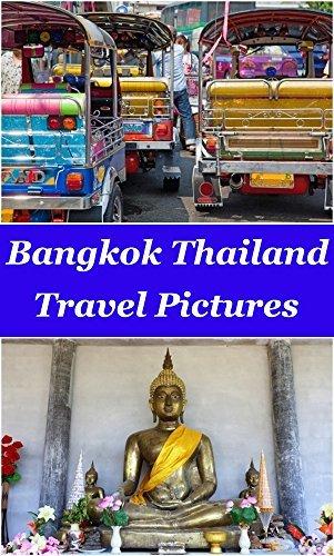Bangkok Thailand: Travel Pictures  by  John Harold