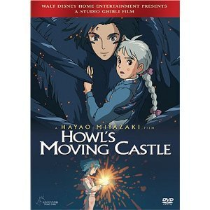 Hayao Miyazaki - Howls Moving Castle - 2006 Special Features 2-DVD set  by  Unknown
