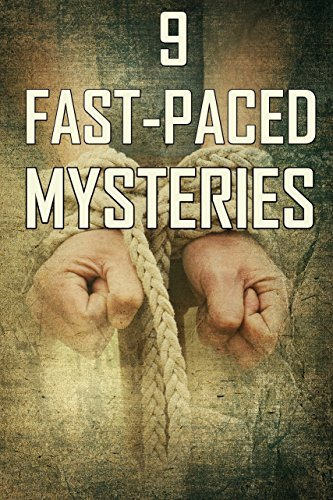 9 Fast-Paced Mysteries: Boxed Set  by  Edgar Wallace